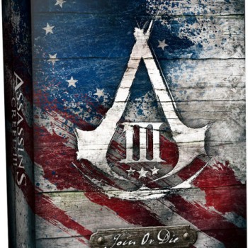 Assassins Creed III Join or Die Edition (PS3)