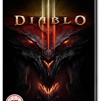 Diablo III (3) CD KEY Download for PC