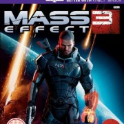 Mass Effect 3 Xbox 360
