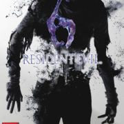 Resident Evil 6 PS3
