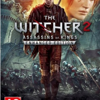 The Witcher 2 Assassins of Kings Enhanced Edition PC