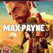 max payne ps3