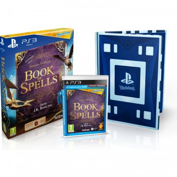Wonderbook PS3