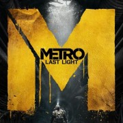Pre-Order Metro- Last Light PC
