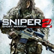 Sniper- Ghost Warrior 2 Limited Edition PC