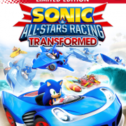 Sonic & All Stars Racing Transformed (Limited Edition) Xbox 360