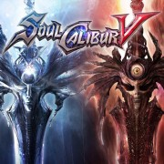 Soul Calibur V 360