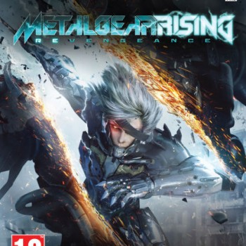 Metal Gear Rising- Revengeance 360