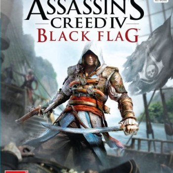 Assassin's Creed 4- Black Flag Wii U