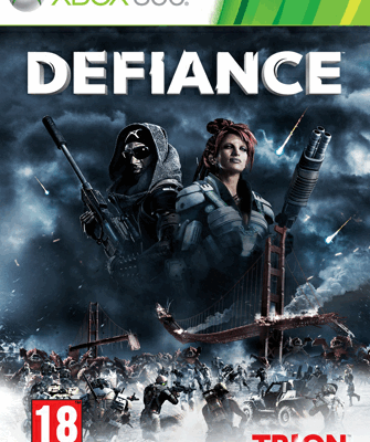 Defiance 360