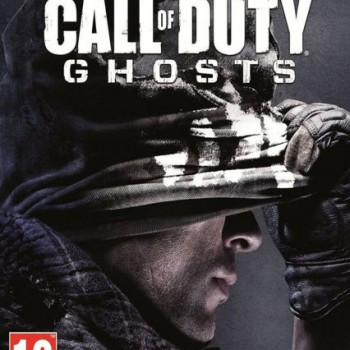 Call Of Duty- Ghosts 360