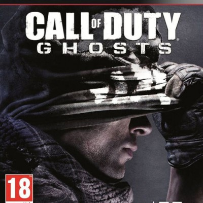 Call Of Duty- Ghosts PS3