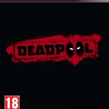Deadpool PS3