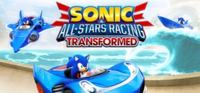 Sonic and All-Stars Racing Transformed Steam