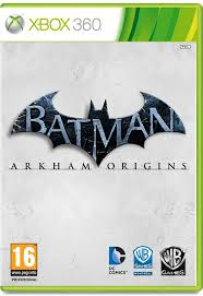 Batman Arkham Origins Xbox