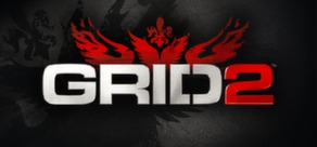 GRID 2 Steam