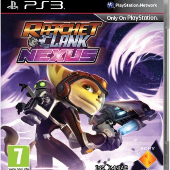 Ratchet & Clank- Nexus PS3