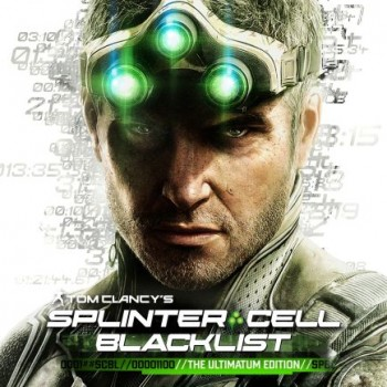 Splinter Cell- Blacklist - The Ultimatum Edition PS3