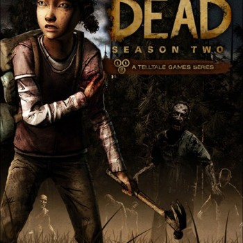 The Walking Dead season 2