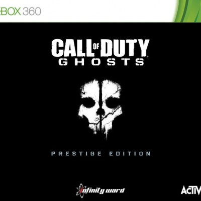 ghosts prestige 360