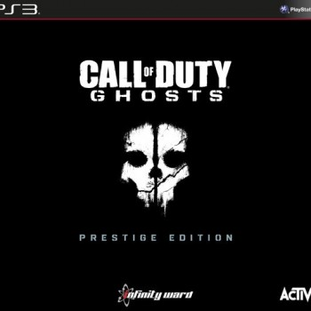 ghosts prestige ps3