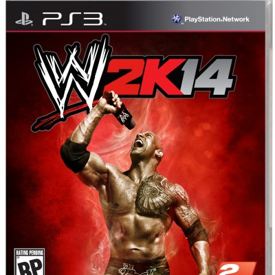 the-rock-wwe-2k14-cover
