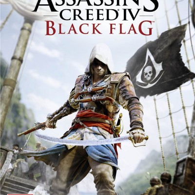 Assassins Creed Black Flag PC