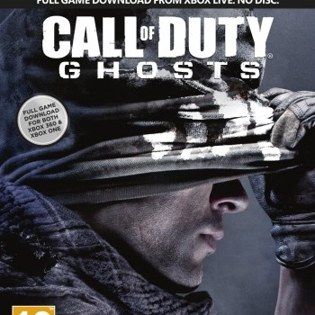 Call of Duty Ghost360Xbone digital