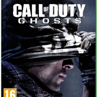 Call of Duty- Ghosts Xbox One