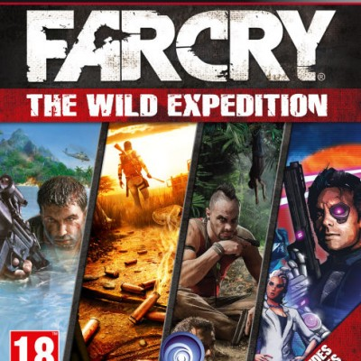 Far Cry- The Wild Expedition PS3