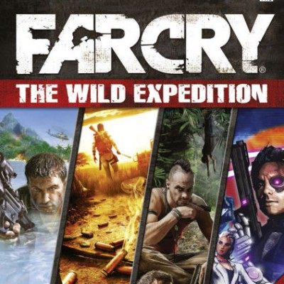 Far Cry- The Wild Expedition Xbox 360
