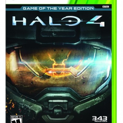Halo 4 - Game of the Year Edition