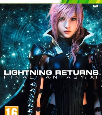 Lightning Returns 360