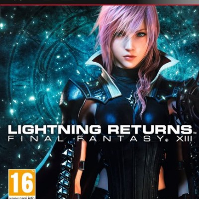 Lightning Returnsps3