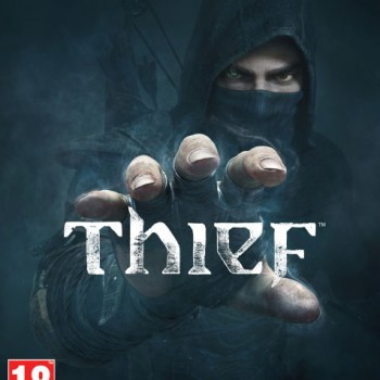 Thief xb1