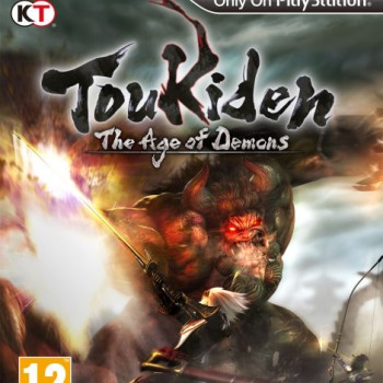 View large image  Toukiden- The Age of Demons PS Vita