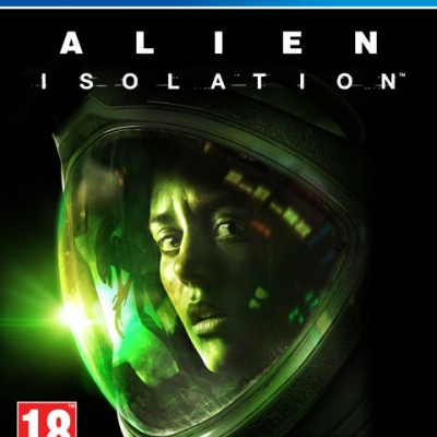 Alien- Isolation PS4