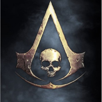 Assassin's Creed 4 Black Flag- Skull Edition Xbox One