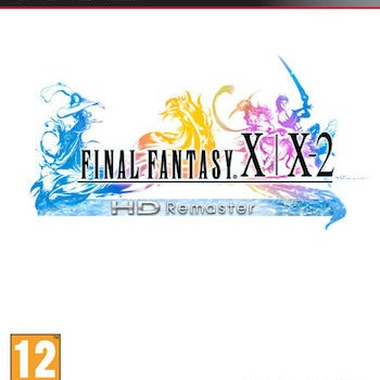 Final Fantasy X_X-2 HD Remaster
