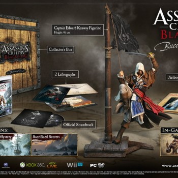 Assassins Creed Buccaneer