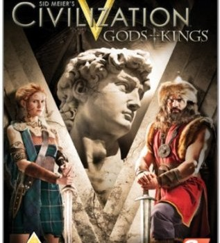 Civilisation gods and kings