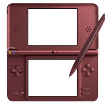DSi-XL-Wine-Red