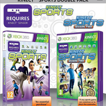 Kinect Sports Double