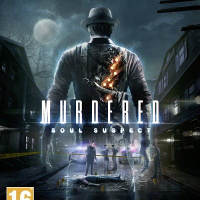 Murdered Soul suspect Xbox One