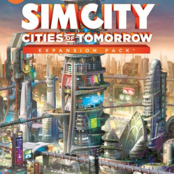 Sim City Cities of Tomorrow