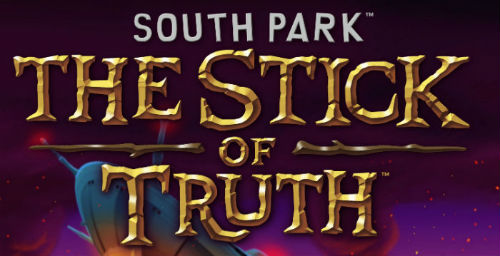 South Park Banner Small