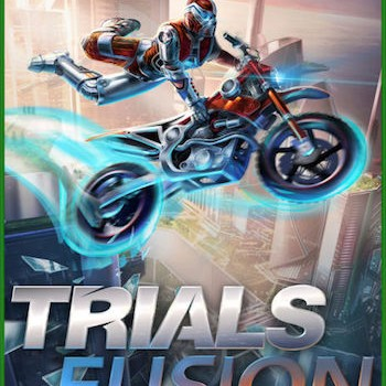 Trials Fusion Xbox One