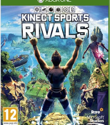 Kinect Sports- Rivals Xbox One