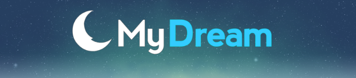 MyDream Title