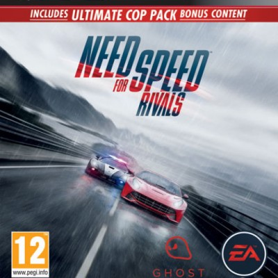 Need for Speed Rivals LTD
